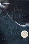 The Evolution of Mara Dyer - GoodReads Excerpt