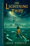 The Lightning Thief (Percy Jackson and the Olympians Book 1) - Rick Riordan