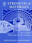 Strength of Materials: A Unified Theory